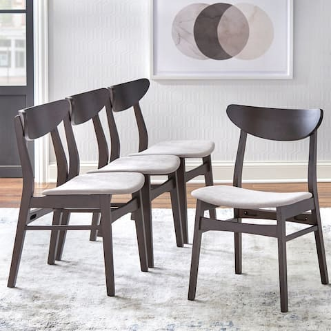 Simple Living Parlin Dining Chair (Set of 4)