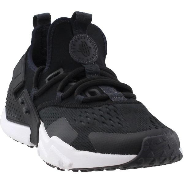 f032369308fd39 Shop Nike Mens Air Huarache Drift Breathe Athletic   Sneakers - Free ...