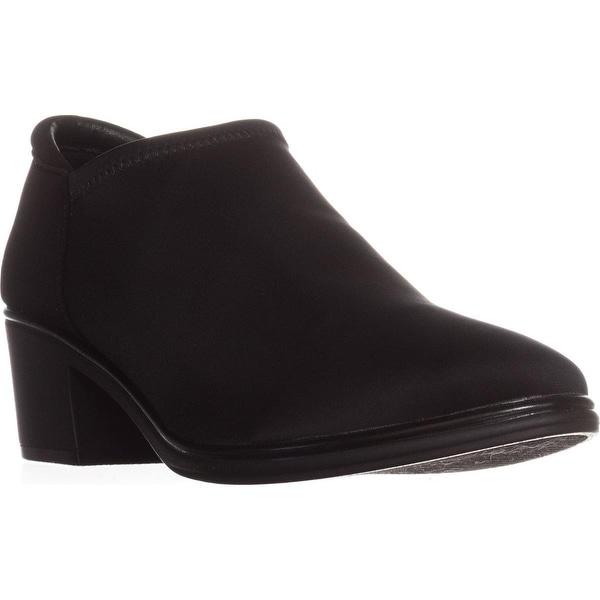 Steve Madden Pallmer Ankle Boots, Black