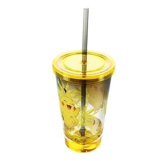Pokemon Electric Pikachu 16oz Carnival Cup - Multi
