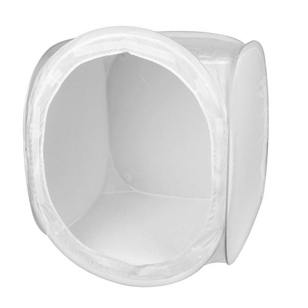 White Flash Softbox Diffuser 60cm x 60cm 24 for Digital SLR Camera