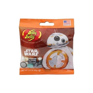 Jelly Belly Jelly Beans 2.8oz Star Wars AstroDroid