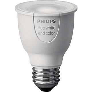 """Philips 456673 Philips hue White and Color Ambiance PAR16 - 6.50 W - 120 V AC, 230 V AC - 300 lm - PAR16 Size - White Light"