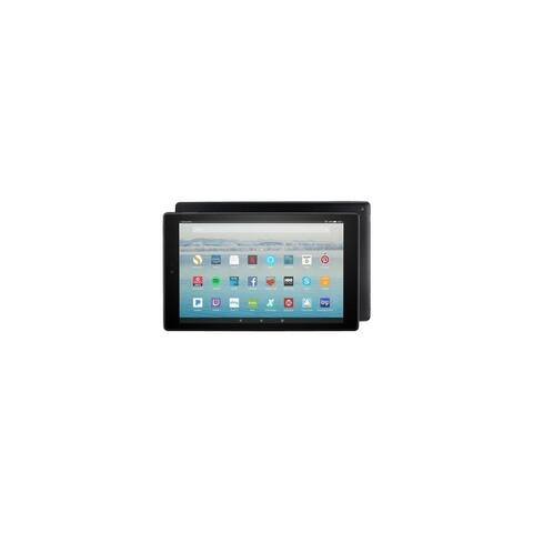 """Fire HD Tablet - 10 Inch - Black Hands-Free with Alexa 8"""" HD Display, 32 GB - with Special Offers"""