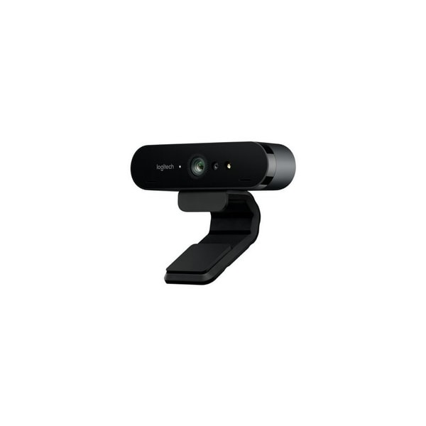 Logitech Brio 4K Ultra HD Webcam Webcams