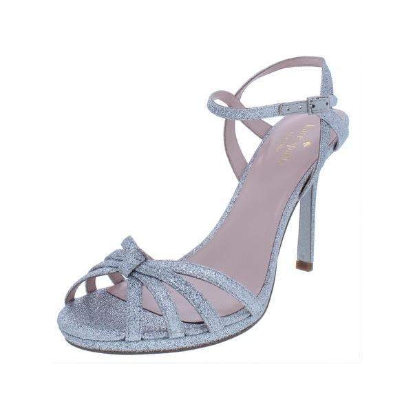 4ac65f8dfe1b Shop Kate Spade Womens Florence Evening Sandals Stiletto - Free ...