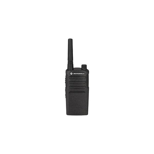 Motorola RMM2050 Professional Two Way Radio w/ 20 Floor Indoor & 250,000 sq. ft. Warehouse Range