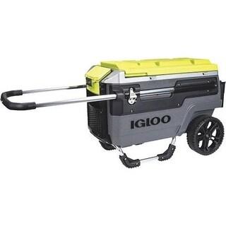 Igloo 2569283 70 qt Trailmate Wheeled Cooler