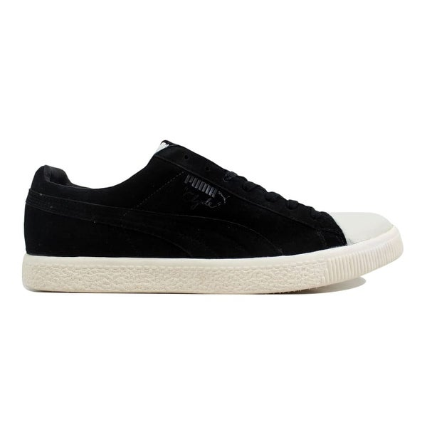 best sneakers 81c03 9f567 Shop Puma Men's Clyde X UNDFTD Coverblock Black/Whisper ...