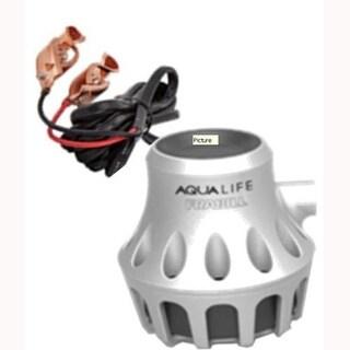 Frabill Aerator Floating Pump System 12V 30gal
