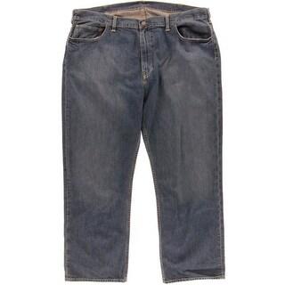 Polo Ralph Lauren Mens Big & Tall 867 Classic Fit Denim Jeans - 44b/30