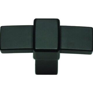 Atlas Homewares 301 Buckle Up 1-3/4 Inch Long Bar Cabinet Knob