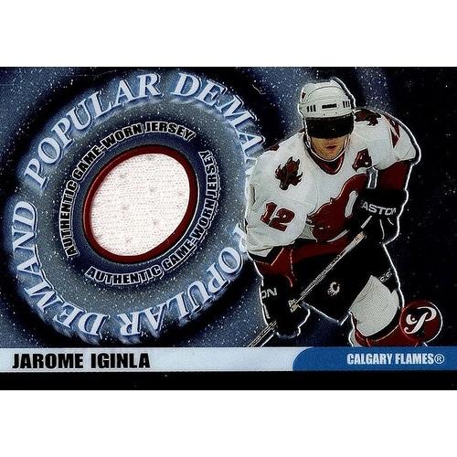 Shop Signed Iginla Jarome Calgary Flames Jarome Iginla
