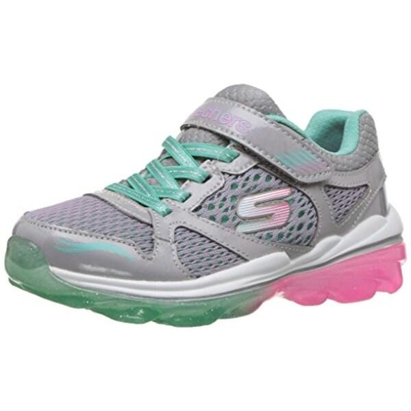 3879660a21aa Shop Skechers Kids Girls  Skech-Air Deluxe-Lux Life Sneaker