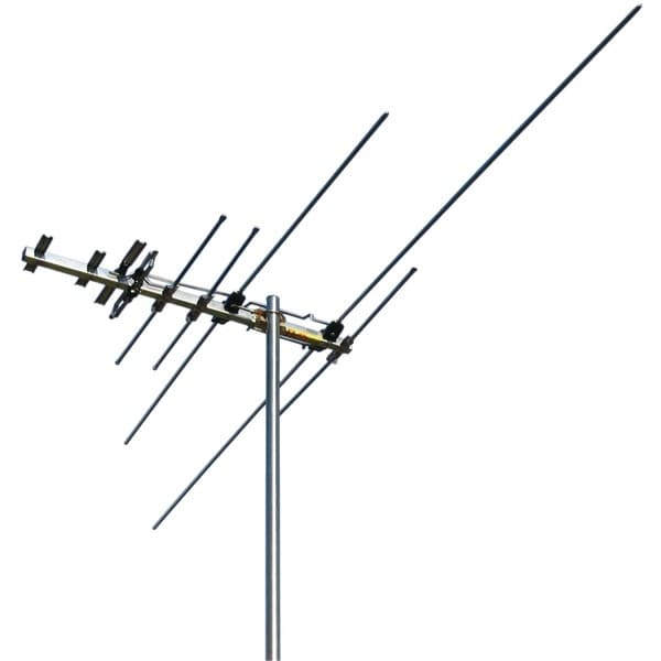 Winegard Hd7000R Low Vhf, High Vhf/Uhf Short Range Antenna