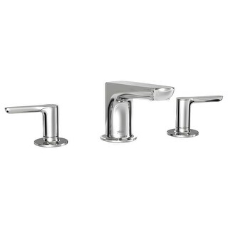 American Standard T105.900  Studio S Deck Mounted Roman Tub Filler with Built-In Diverter