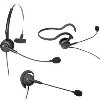 VXi Tria G Corded Headset