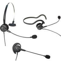 VXi Tria G Corded Headset