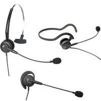 VXi Tria P Corded Headset