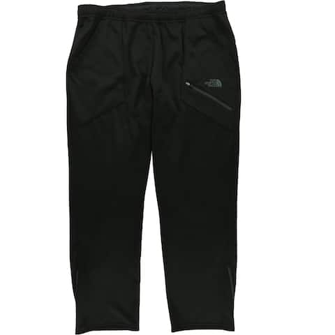 The North Face Mens Metro Trackster Reflection Athletic Track Pants