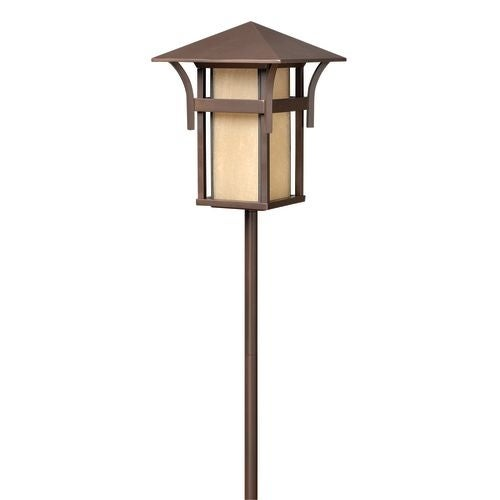 Hinkley Lighting 1560 12v 18w Single Light Path Light from the Harbor Collection - Thumbnail 0