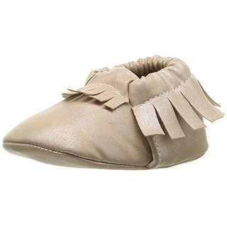 Rising Star Booties Infant Fringe