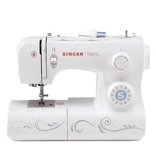 Singer Talent 3323 Sewing Machine W/ 23 Built-In Switches