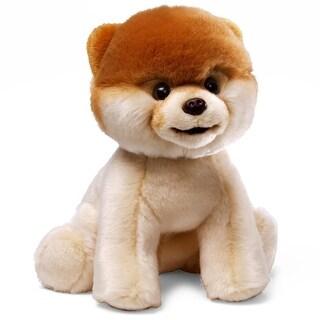 """Boo-World's Cutest Dog 6"""" Plush"""
