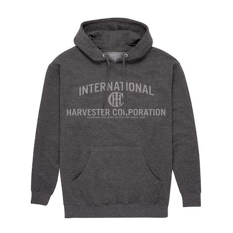 IHC Vintage Logo - Men's Pullover Hoodie