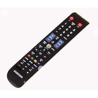 OEM Samsung Remote Control: UN60H6203, UN60H6203AF, UN60H6203AFXZA, UN65H6203, UN65H6203AF, UN65H6203AFXZA