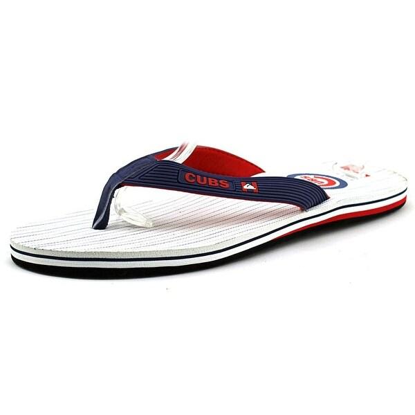 Quiksilver MLB Sandals   Open Toe Synthetic  Flip Flop Sandal