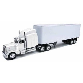 NEW14363 NEW-RAY - Peterbilt 379 Tractor