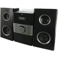 Gpx GPXHC425B Home Music System