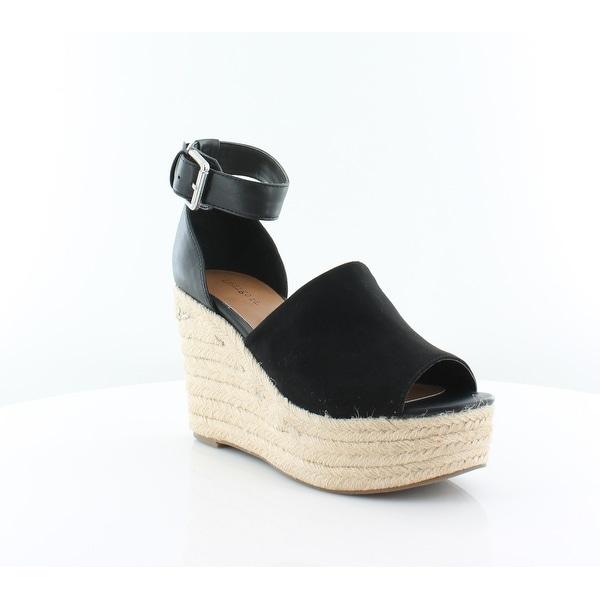 Pink & Pepper Airy Women's Sandals & Flip Flops Black Multi