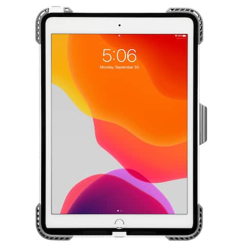 Targus SafePort Rugged Healthcare Case for iPad (7th gen.) 10.2-inch - THD49912GLZ