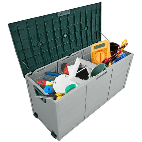 Buy Outdoor Storage Sheds & Boxes Online at Overstock | Our Best