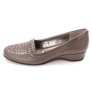 Bandolino Women's Lilas Wedge Loafers