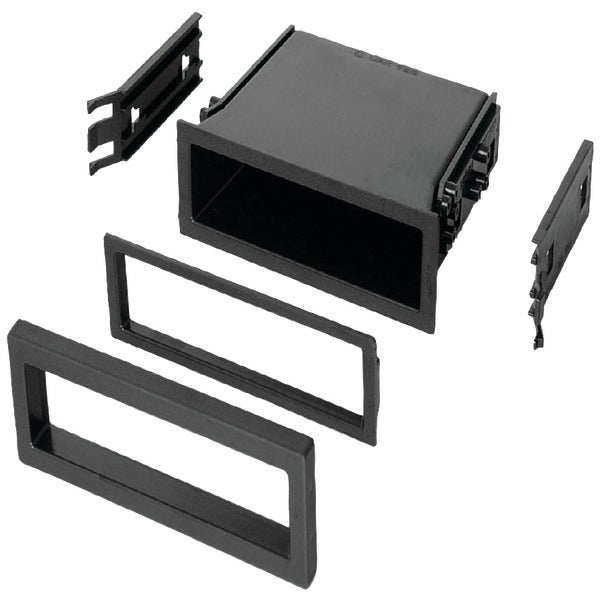 In-Dash Installation Kit (Select Toyota(R)/Mazda(R)/Nissan(R)/Volvo(R) 1982-2004 Radio Replacement Pocket Single-Din)