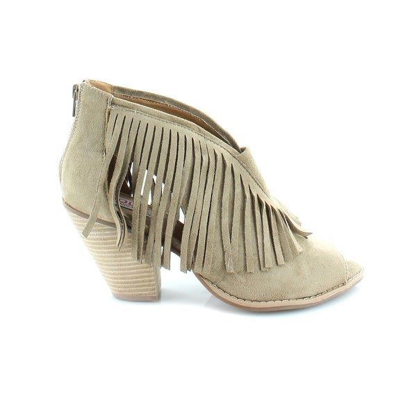 Dolce Vita Tabby Women's Boots Camel