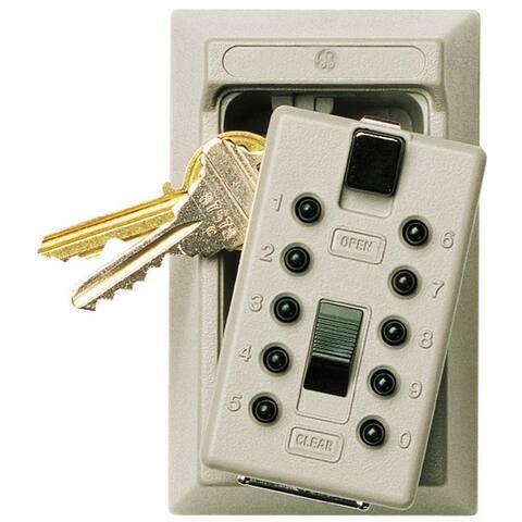 GE 001001 Access Point Original KeySafe