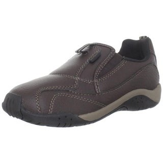 Pediped Vail Faux Leather Loafers
