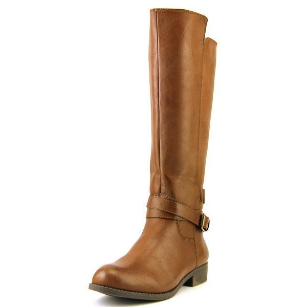 Mia Private Luggage Boots