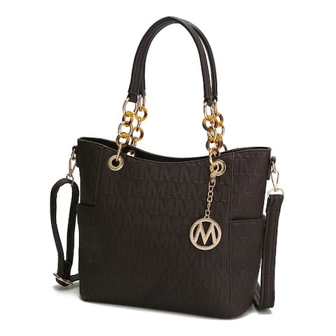 MKF Collection by Mia K. Rylee Tote Bag