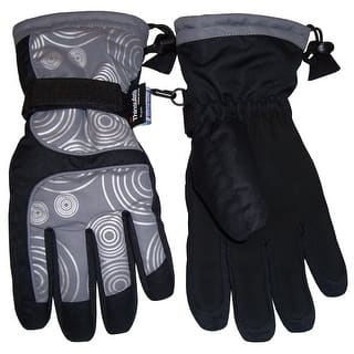 NICE CAPS Kids Scroll Print Thinsulate and Waterproof Snowboarder Glove|https://ak1.ostkcdn.com/images/products/is/images/direct/2f47d89c5f4c855197438d71982ef4f0be752140/NICE-CAPS-Kids-Scroll-Print-Thinsulate-and-Waterproof-Snowboarder-Glove.jpg?impolicy=medium