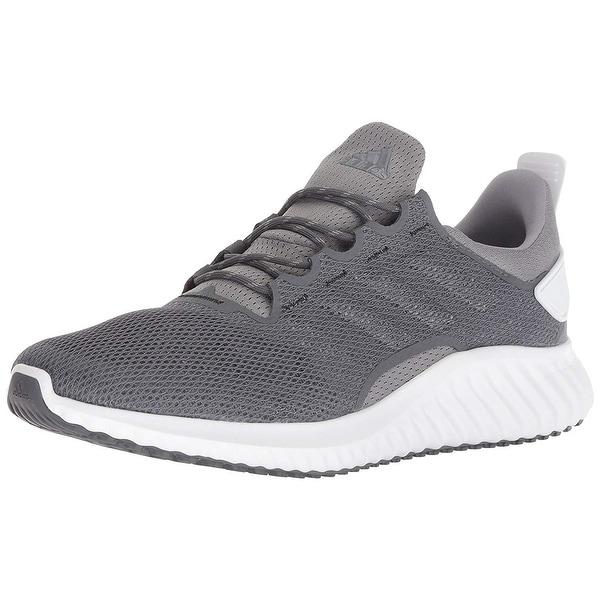 d80345fc6 Shop adidas Originals Men s Alphabounce Cr Cc Running Shoe - 10 ...