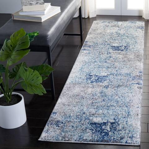 Safavieh Aston Tamaki Modern Abstract Rug