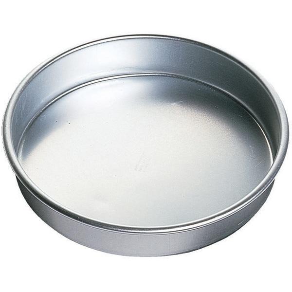 "Performance Cake Pan-Round 6""X2"""