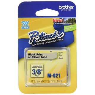 Brother Intl (Labels) - M921