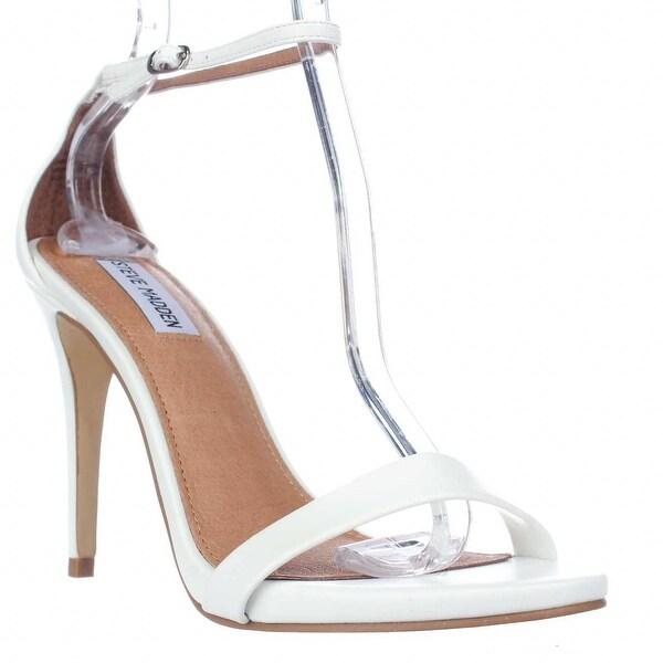752eb2448ad Shop Steve Madden Stecy Ankle Strap Dress Sandals