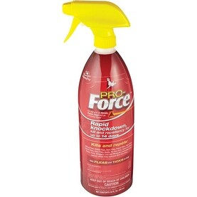 Manna Pro 202939 Pro Force Fly Repellent, 32 oz